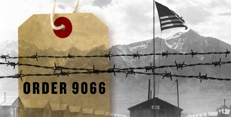 The Pod Nod: Order 9066 Gives You a Little Known History Lesson