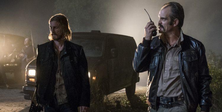 The Walking Dead: Do Not Send Us Astray Recap