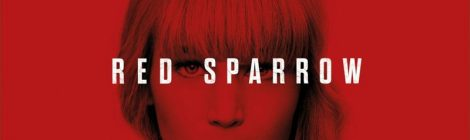 Red Sparrow Dutifully Brings Audiences Along for the Ride