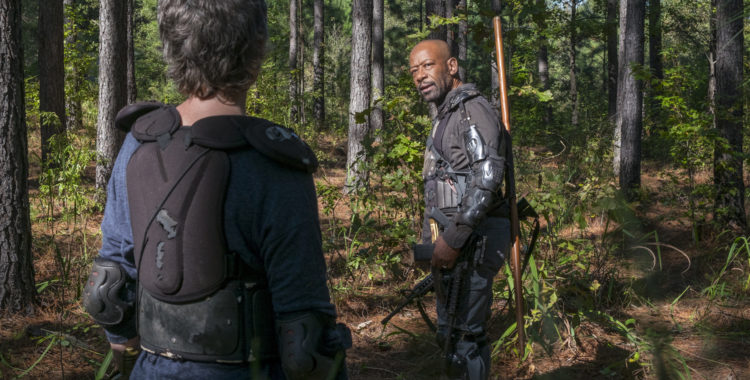 The Walking Dead: Still Gotta Mean Something Recap