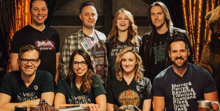 Critical Role & the Power of Community: How Fandom Bands Together to Raise Money for Good Causes