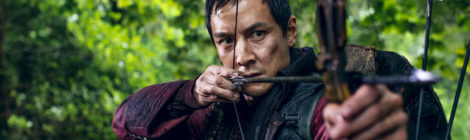 Into the Badlands, Season 3 Episodes 1-4 Review