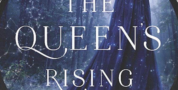 Jean Book Nerd Tour: The Queen's Rising Is Excellent