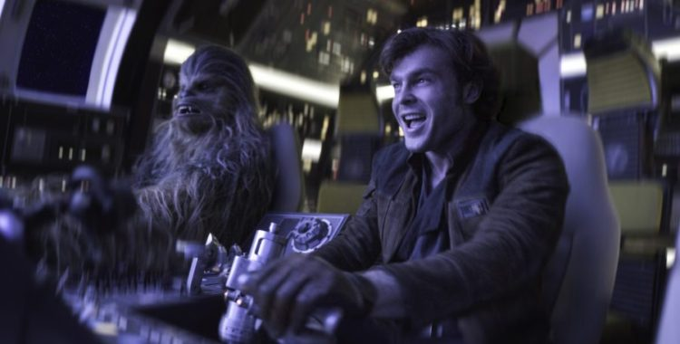 Solo - A Star Wars Review