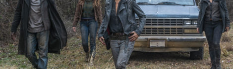 Fear The Walking Dead: No One's Gone Recap