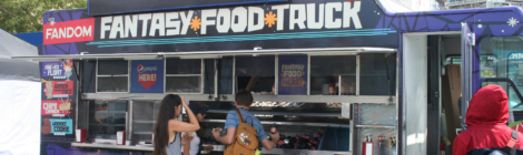 SDCC Sundays: Snacking like a Pro When You're on the Go