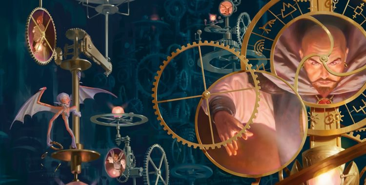 """GIVEAWAY: Win a copy of Dungeons and Dragon's latest """"Mordenkainen's Tome of Foes"""""""