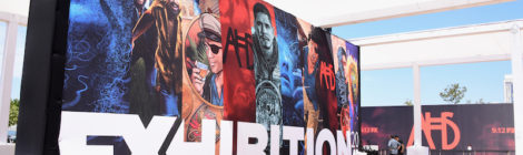 SDCC 2018: FXhibition Returns to the Hilton Bayfront for Another Year of Amazing Show Promotions