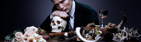 Hannibal Terrorizes the Small Screen in April