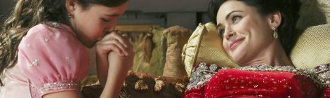 Once Upon A Time: The Queen is Dead Recap