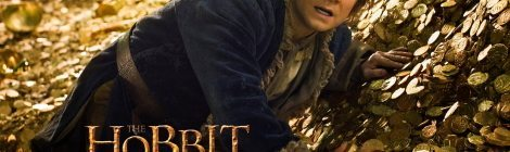 """Jackson Gives Fans a First Look at """"The Desolation of Smaug"""""""