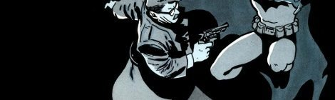 Rediscover the Beginning With Batman: Year One on Netflix