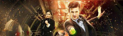 Doctor Who: Cold War Recap