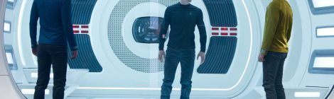 """Star Trek: Into Darkness"" - A Disjointed, Unorganized, Almost Incomprehensible Movie Review"