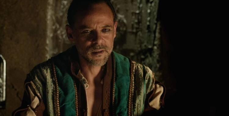 Da Vinci's Demons: The Lovers Recap [Season Finale]