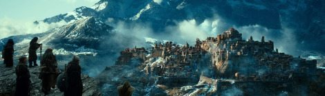 """""""The Hobbit: The Desolation of Smaug"""" Trailer is Here"""