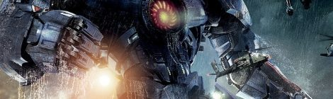 """Why You Should Watch """"Pacific Rim"""" This Weekend"""