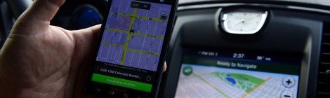 Uber: Your Personal Driver is a Tap Away