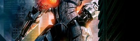 """""""Pacific Rim"""" Will Knock You Out of the Water"""