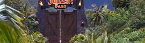 """""""Jurassic Park: The Musical"""" Returns... In 3D!"""