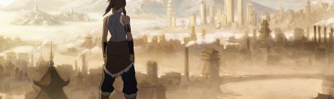 The Legend of Korra's First Art Book Is a Must Buy for Korra Fans