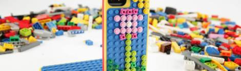 LEGO! Teaming Up with Belkin to Bring an iPhone Case Fun for Everyone