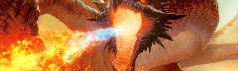 Dragon Run is A Surprisingly Solid Middle Grade Fantasy