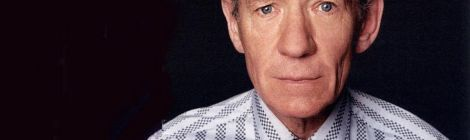 Ian McKellen Cast as Sherlock Holmes in A Slight Trick of the Mind