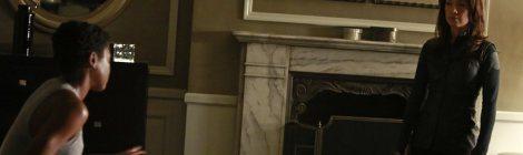 Marvel's Agents of S.H.I.E.L.D: Eye Spy/Girl In The Flower Dress Recap