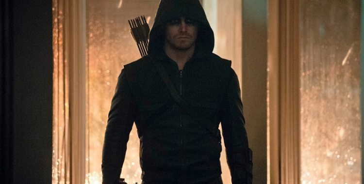 Arrow: Broken Dolls Recap