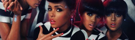 Janelle Monáe's The Electric Lady is the best sci-fi you'll hear all year