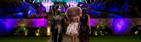 """""""The Hunger Games: Catching Fire"""" is a Thrill For Fans and Possibly Confusing For Others"""