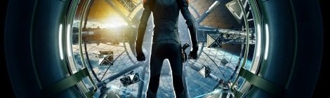 """""""Ender's Game"""" is a Gorgeous - If Rushed - Sci Fi Epic"""