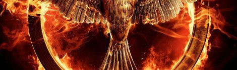 """Official """"Mockingjay"""" Poster and Logo Released"""