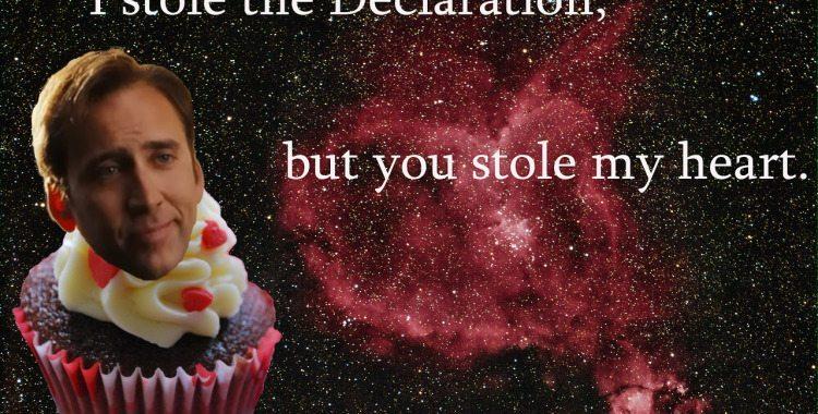 Nerdophiles Picks: Some of Tumblr's Best Valentines (NSFW)