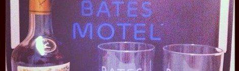 Bates Motel Room Service Bundle Giveaway!