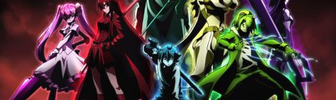 Akame ga Kill! The Best Anime of Summer 2014