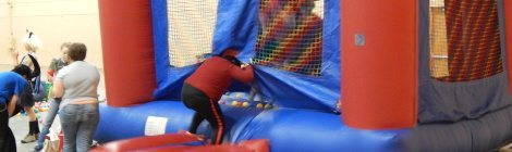 I Survived DashCon 2014 and All I Got Was An Extra Hour In The Ball Pit
