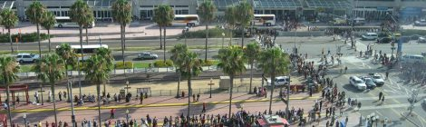 San Diego Comic Con Day 1: Highlights