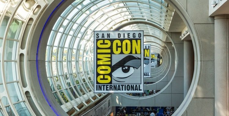 SDCC Sundays: Unconventional Tips & Tricks for Con Beginners and Veterans