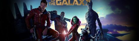 """""""Guardians of the Galaxy"""" Brings A Whole New Side of Marvel Movies"""