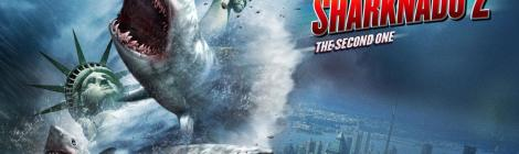 """The Best Moments of """"Sharknado 2: The Second One"""""""