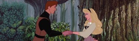 Sleeping Beauty is Out of the Vault and Out on DVD and Blu-Ray Diamond Edition Today!