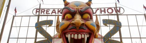 7 Things Very Wrong With American Horror Story: Freakshow