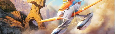Planes: Fire & Rescue Soars Home on Blu-Ray and DVD