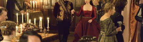 Reign: The Lamb and the Slaughter Recap