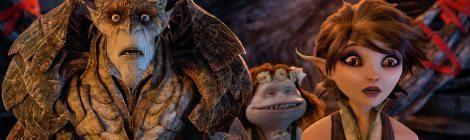 New Animated Film 'Strange Magic' Announced
