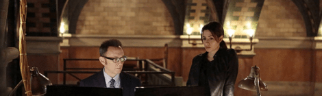Person of Interest: Honor Among Thieves Recap
