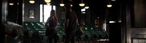 The Vampire Diaries: The World Has Turned and Left Me Here Recap