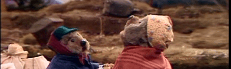 """Why I Watch Jim Henson's """"Emmet Otter's Jug-Band Christmas"""" Every Year"""